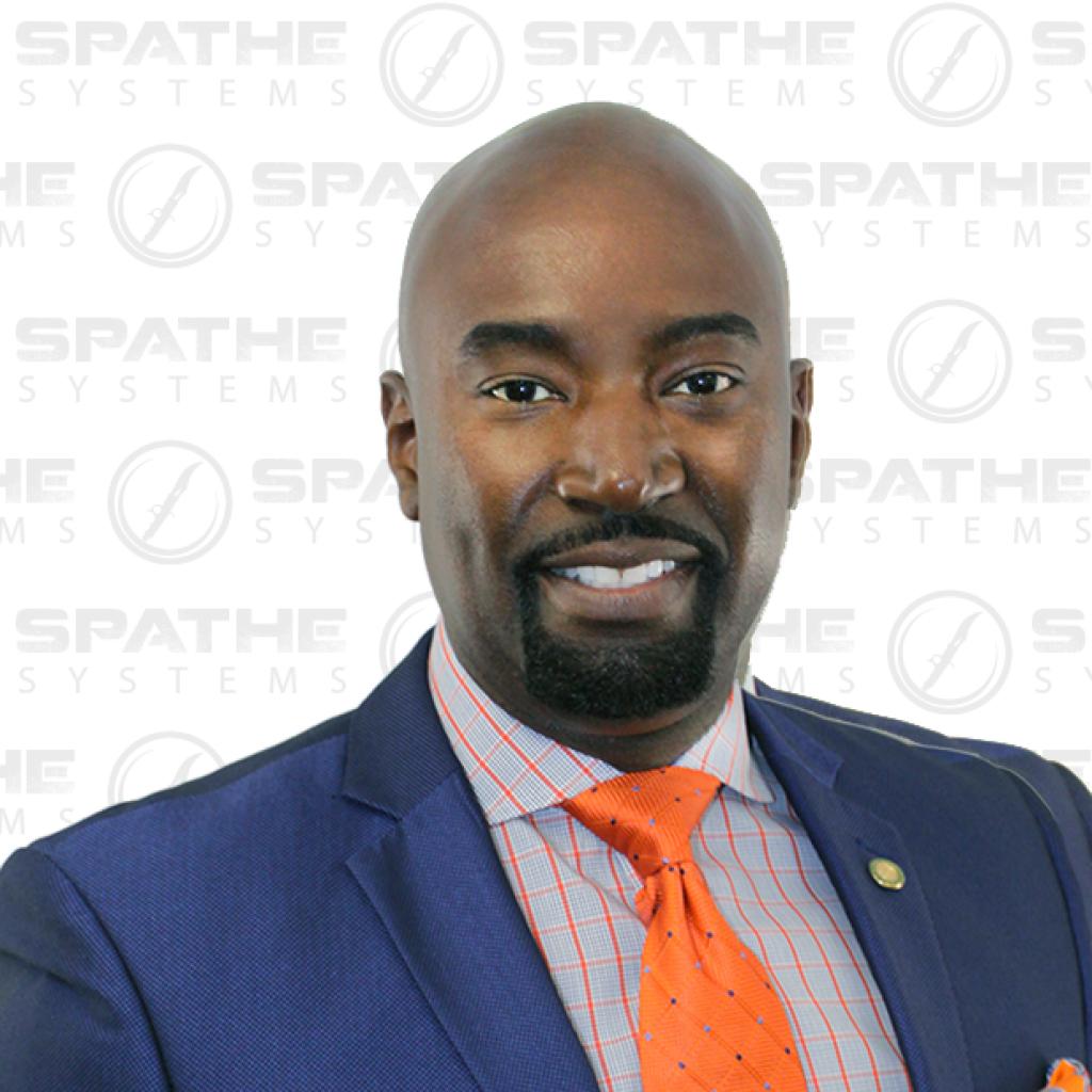 Executive Team – Spathe Systems