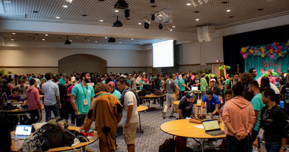 shellhacks hacking expo